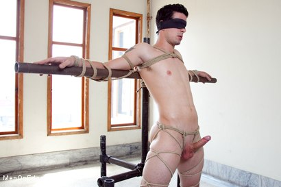 Tyler Alexander - The Ultimate Boy Next Door Stud