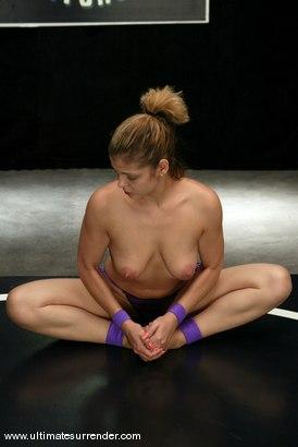 Photo number 1 from Brooke Bound and Shannon Kelly shot for Ultimate Surrender on Kink.com. Featuring Brooke Bound and Shannon Kelly in hardcore BDSM & Fetish porn.