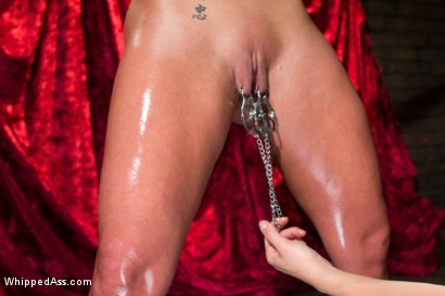 Photo number 3 from Phoenix Marie and Bobbi Starr; Need I say more? shot for Whipped Ass on Kink.com. Featuring Phoenix Marie and Bobbi Starr in hardcore BDSM & Fetish porn.