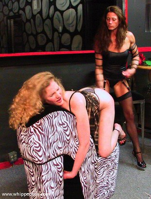 Photo number 7 from Kym Wilde and Lana Lynx shot for Whipped Ass on Kink.com. Featuring Lana Lynx and Kym Wilde in hardcore BDSM & Fetish porn.