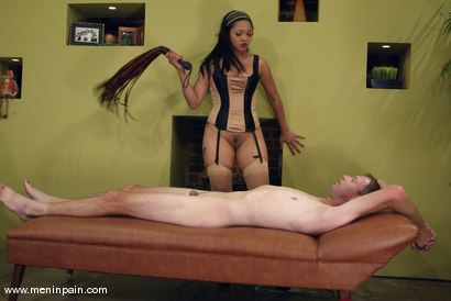 Photo number 4 from Mika Tan and Jack shot for Men In Pain on Kink.com. Featuring Mika Tan and Jack in hardcore BDSM & Fetish porn.
