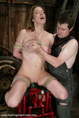 Photo number 12 from Jade Marxxx and Shannon Kelly shot for Fucking Machines on Kink.com. Featuring Shannon Kelly and Jade Marxxx in hardcore BDSM & Fetish porn.