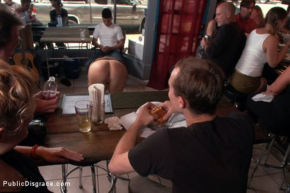 Photo number 1 from Sexy Big Tit MILF gets Ass Fucked by Strangers in Public! Squirting, BDSM, Bondage, Humiliation! shot for Public Disgrace on Kink.com. Featuring Simone Sonay and Mark Davis in hardcore BDSM & Fetish porn.