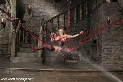 Photo number 13 from Shannon Kelly shot for Water Bondage on Kink.com. Featuring Shannon Kelly in hardcore BDSM & Fetish porn.