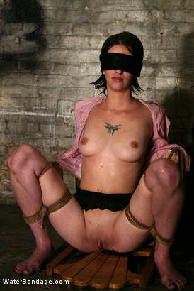 Photo number 6 from Lynn Dumaire shot for Water Bondage on Kink.com. Featuring Lynn Dumaire in hardcore BDSM & Fetish porn.