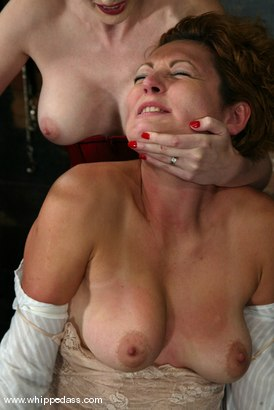 Photo number 2 from Cami and Chanta-Rose shot for Whipped Ass on Kink.com. Featuring Cami and Chanta-Rose in hardcore BDSM & Fetish porn.