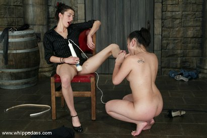 Photo number 8 from ChynaWhite and Princess Donna Dolore shot for Whipped Ass on Kink.com. Featuring ChynaWhite and Princess Donna Dolore in hardcore BDSM & Fetish porn.