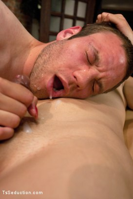 Photo number 14 from Brand NEW Ts Fucking Sensation: Annalise Rose at a Swinger Party shot for TS Seduction on Kink.com. Featuring Annalise Rose and Jesse Carl in hardcore BDSM & Fetish porn.
