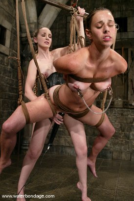Photo number 6 from Lola shot for Water Bondage on Kink.com. Featuring Lola in hardcore BDSM & Fetish porn.