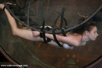 Photo number 13 from Lola shot for Water Bondage on Kink.com. Featuring Lola in hardcore BDSM & Fetish porn.