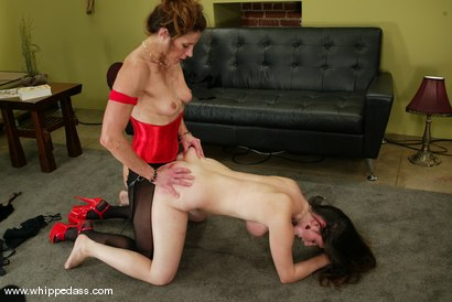 Photo number 11 from Haydee and Kym Wilde shot for Whipped Ass on Kink.com. Featuring Haydee and Kym Wilde in hardcore BDSM & Fetish porn.