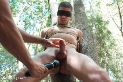 Photo number 2 from Porn Superstar Ty Roderick shot for Men On Edge on Kink.com. Featuring Ty Roderick in hardcore BDSM & Fetish porn.