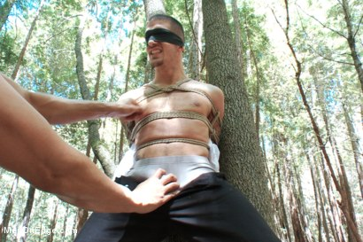 Photo number 1 from Porn Superstar Ty Roderick shot for Men On Edge on Kink.com. Featuring Ty Roderick in hardcore BDSM & Fetish porn.