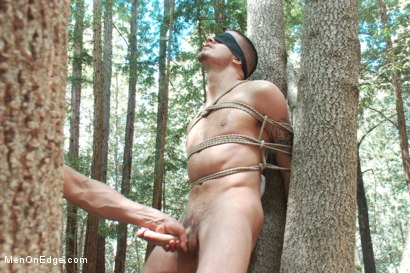 Photo number 3 from Porn Superstar Ty Roderick shot for Men On Edge on Kink.com. Featuring Ty Roderick in hardcore BDSM & Fetish porn.