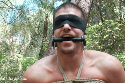 Photo number 4 from Porn Superstar Ty Roderick shot for Men On Edge on Kink.com. Featuring Ty Roderick in hardcore BDSM & Fetish porn.