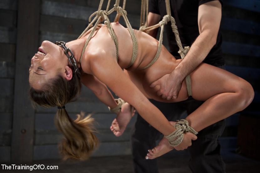 anal bondage thai rose massage