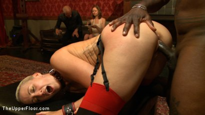 Photo number 2 from Jack Hammer's Birthday Party shot for The Upper Floor on Kink.com. Featuring Lyla Storm, Dylan Ryan, Beretta James, Mark Davis and Jack Hammer in hardcore BDSM & Fetish porn.