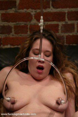 Photo number 11 from Jade Marxxx shot for Fucking Machines on Kink.com. Featuring Jade Marxxx in hardcore BDSM & Fetish porn.