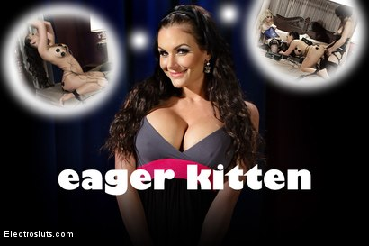 Eager Kitten: An Electrosluts Reality Film