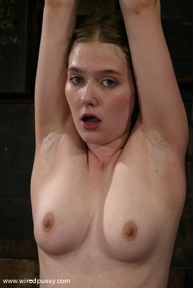 Photo number 3 from Star shot for Wired Pussy on Kink.com. Featuring Star in hardcore BDSM & Fetish porn.