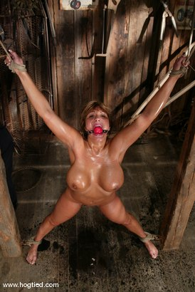 Photo number 15 from Ava Devine shot for Hogtied on Kink.com. Featuring Ava Devine in hardcore BDSM & Fetish porn.