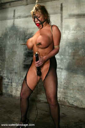 Photo number 3 from Ava Devine shot for Water Bondage on Kink.com. Featuring Ava Devine in hardcore BDSM & Fetish porn.