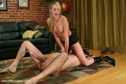 Photo number 6 from Audrey Leigh and Maximus shot for Men In Pain on Kink.com. Featuring Maximus and Audrey Leigh in hardcore BDSM & Fetish porn.
