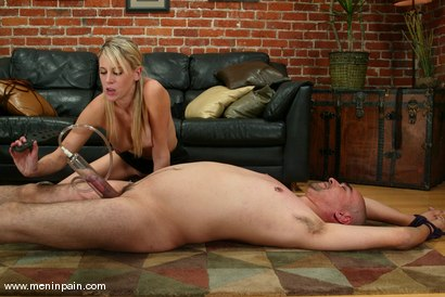 Photo number 2 from Audrey Leigh and Maximus shot for Men In Pain on Kink.com. Featuring Maximus and Audrey Leigh in hardcore BDSM & Fetish porn.