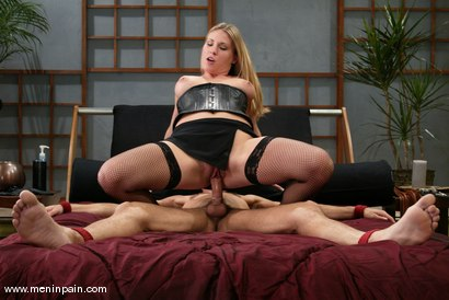 Photo number 5 from Harmony and Sebastian shot for Men In Pain on Kink.com. Featuring Harmony and Sebastian in hardcore BDSM & Fetish porn.