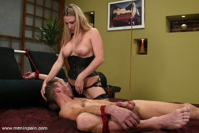 Photo number 9 from Harmony and Sebastian shot for Men In Pain on Kink.com. Featuring Harmony and Sebastian in hardcore BDSM & Fetish porn.