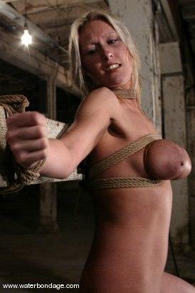 Photo number 3 from Natalia shot for Water Bondage on Kink.com. Featuring Natalia in hardcore BDSM & Fetish porn.