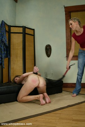 Photo number 7 from Kelly Wells and Audrey Leigh shot for Whipped Ass on Kink.com. Featuring Kelly Wells and Audrey Leigh in hardcore BDSM & Fetish porn.