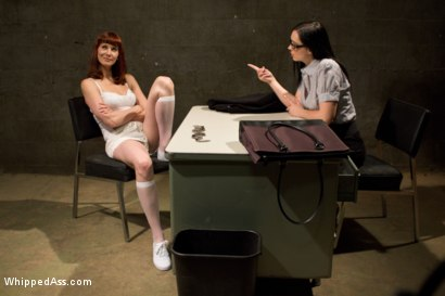 Photo number 10 from Fist Fucking The Lawyer shot for Whipped Ass on Kink.com. Featuring Angell Summers and Maitresse Madeline Marlowe in hardcore BDSM & Fetish porn.