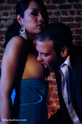 Photo number 2 from One of the Top FIVE shoots on TsSeduction.com:Not for the Anally Faint shot for tsseduction on Kink.com. Featuring Jessica Fox and Jesse Carl in hardcore BDSM & Fetish porn.