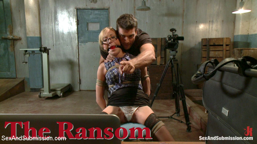 SexAndSubmission - The Ransom