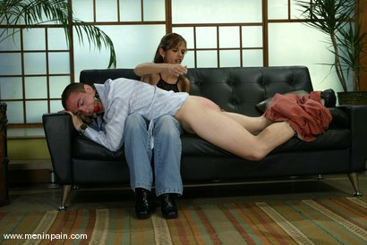 Photo number 1 from shy love and Patrick shot for Men In Pain on Kink.com. Featuring shy love and Patrick in hardcore BDSM & Fetish porn.