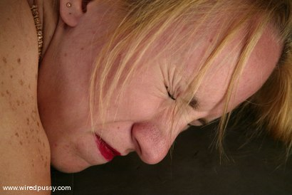 Photo number 7 from Jacqueline Summers shot for Wired Pussy on Kink.com. Featuring Jacqueline Summers in hardcore BDSM & Fetish porn.