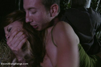 Photo number 3 from Reconnecting with Old Classmates - College girl gets gangbanged! shot for Bound Gang Bangs on Kink.com. Featuring Dane Cross, John Strong, Brian Street Team, Chris Strokes, Jordan Ash and Scarlett Wild in hardcore BDSM & Fetish porn.