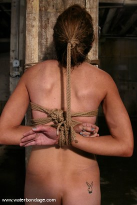 Photo number 3 from Jessica Sexin shot for Water Bondage on Kink.com. Featuring Jessica Sexin in hardcore BDSM & Fetish porn.