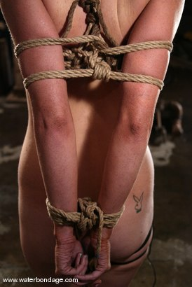 Photo number 11 from Jessica Sexin shot for Water Bondage on Kink.com. Featuring Jessica Sexin in hardcore BDSM & Fetish porn.
