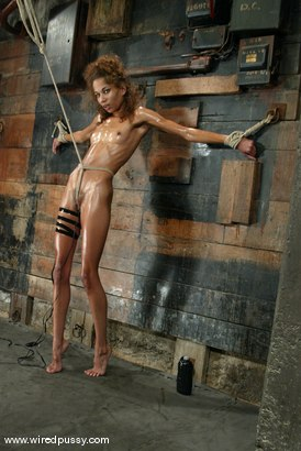 Photo number 12 from Mya Mason shot for Wired Pussy on Kink.com. Featuring Mya Mason in hardcore BDSM & Fetish porn.
