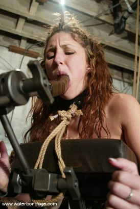Photo number 10 from Isabella Soprano shot for Water Bondage on Kink.com. Featuring Isabella Soprano in hardcore BDSM & Fetish porn.