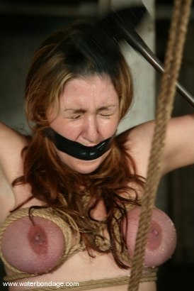 Photo number 5 from Isabella Soprano shot for Water Bondage on Kink.com. Featuring Isabella Soprano in hardcore BDSM & Fetish porn.