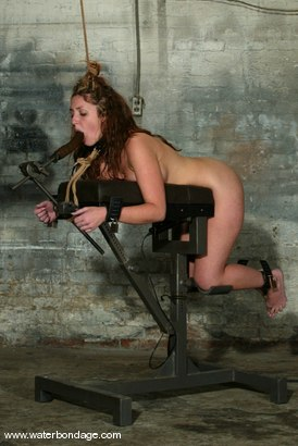 Photo number 8 from Isabella Soprano shot for Water Bondage on Kink.com. Featuring Isabella Soprano in hardcore BDSM & Fetish porn.