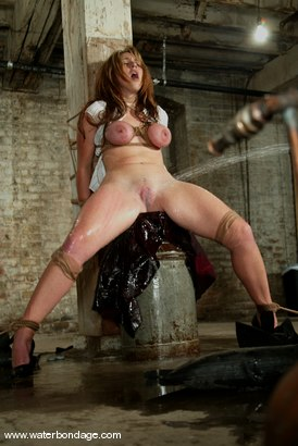 Photo number 3 from Isabella Soprano shot for Water Bondage on Kink.com. Featuring Isabella Soprano in hardcore BDSM & Fetish porn.