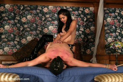 Photo number 10 from Mika Tan and sailor shot for Men In Pain on Kink.com. Featuring Mika Tan and sailor in hardcore BDSM & Fetish porn.