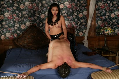 Photo number 12 from Mika Tan and sailor shot for Men In Pain on Kink.com. Featuring Mika Tan and sailor in hardcore BDSM & Fetish porn.