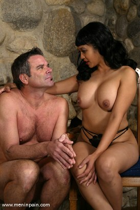 Photo number 15 from Mika Tan and Frank Stone shot for Men In Pain on Kink.com. Featuring Mika Tan and Frank Stone in hardcore BDSM & Fetish porn.