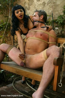 Mika Tan and Frank Stone