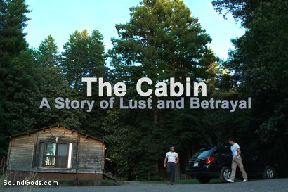 The Cabin Series #3 - The Story of Lust and Betrayal